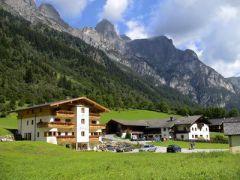 Alfaierhof-Bergheimat