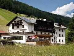 Almis Berghotel