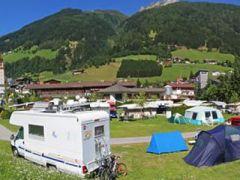 Camping Stubai
