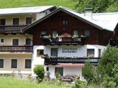 Gästehaus - Gschaider