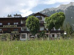 Zugspitze Hotel