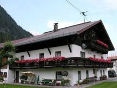 Haus Fernblick & Fischerhof