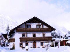 Haus Ahrnspitze