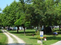 Acta Camping U Cagni
