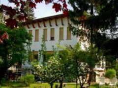 Hotel Villa Myosotis