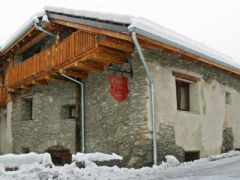 Hotel Chalet Faure