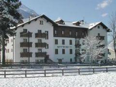 Hotel Villa Rina ***