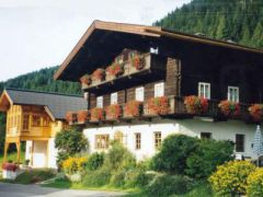 Pension Pöttlerhof