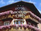 Hotel Piccolo Tibet