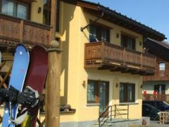Hotel Ristorante Valtellina ***