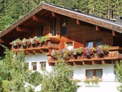 Pension Landhaus Bernhofer