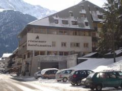 Hotel San Matteo s.a.s.