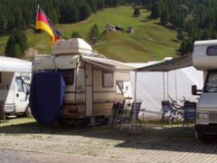 Camping Pemont