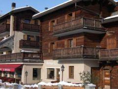 Hotel La Montanina S.a.s.