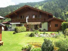 Ferienhaus Kleinarl