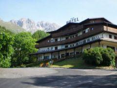 Hotel Residence La Rosa***