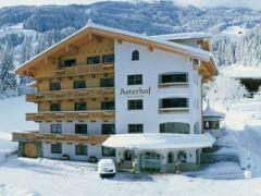Apart Hotel Garni Asterhof