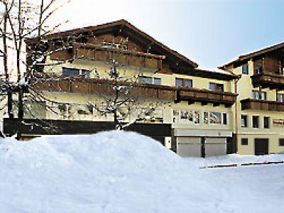 Frühstückspension-Appartements Steinbacher