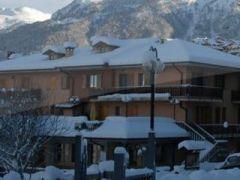 Hotel Legazzuolo