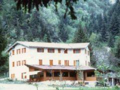 Hotel Ai Ciar