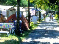 Camping Sassabanek
