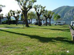 Camping Punta d'Oro