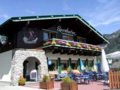 Gasthaus SPORTALM