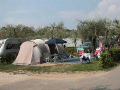 Campeggio Al Weekend