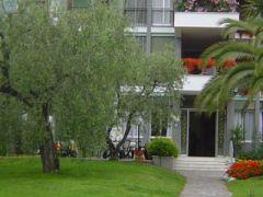 Hotel Villa Angela ***