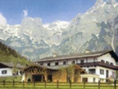 Jugendhotel Ferienclub Berghof