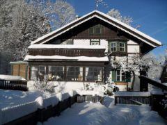 Ferienwohnung Haus Sissi