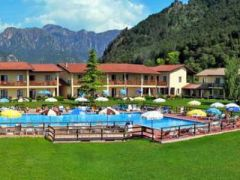 Hotel Residence La Pertica