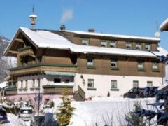 Jugendgästehaus Innerwiesen