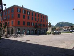 Bed and Breakfast Centro Storico