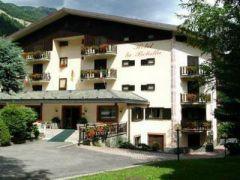 Hotel Meublé la betulla