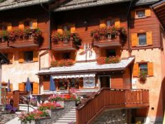 Hotel Chalet Tana del Grillo