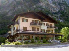 Hotel Sasso Remenno