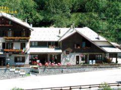 Hotel Rustichella