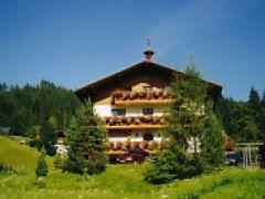 Landhaus Pomberger