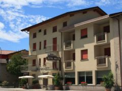 Hotel Maloja