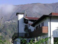Hotel Sassi Rossi