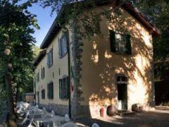 Hotel Falchetto