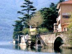 Hotel Plinio Au Lac