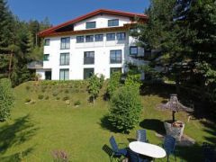 Hotel-Pension Planai-Blick