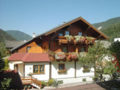 Gästehaus Kornberger