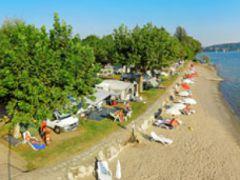 Camping Solcio SAS