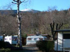 Camping 7 Camini