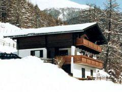 Ferienhaus Seppenbauer