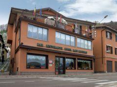Hotel Lago Maggiore