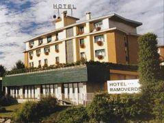 Hotel Ramovede